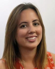 Carla Peña