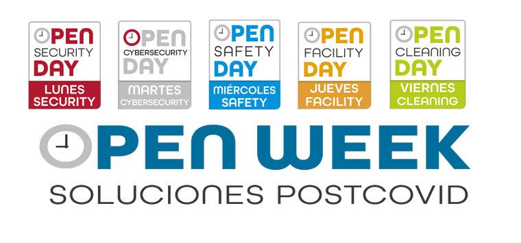Open Week – Soluciones PostCOVID
